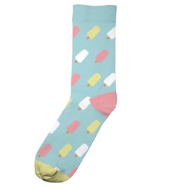 Socks Sigtuna Ice Creams
