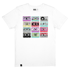 T-shirt Stockholm Tape collection