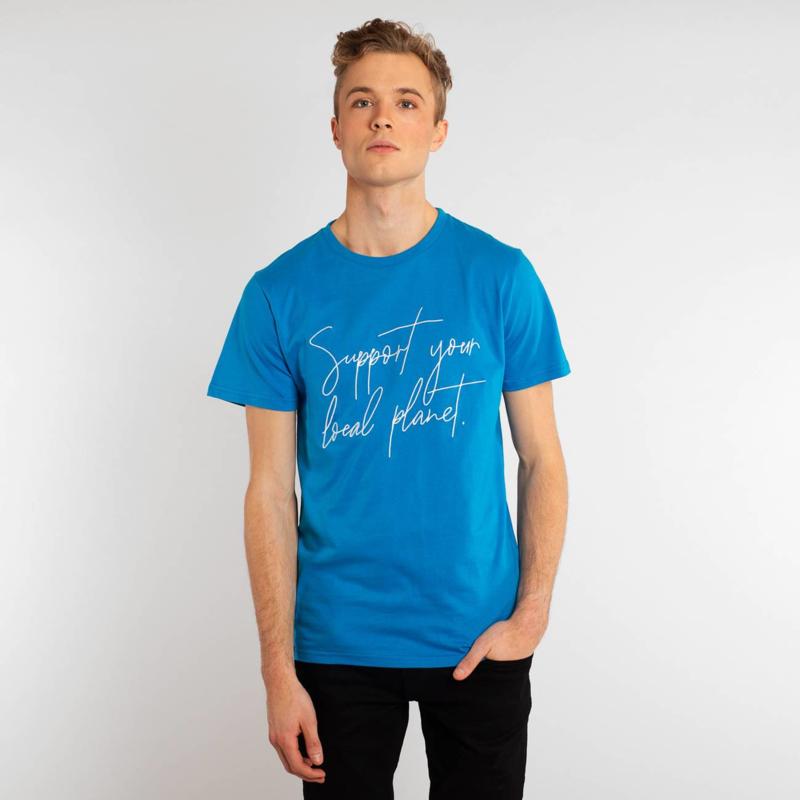 T-shirt Stockholm Support Script