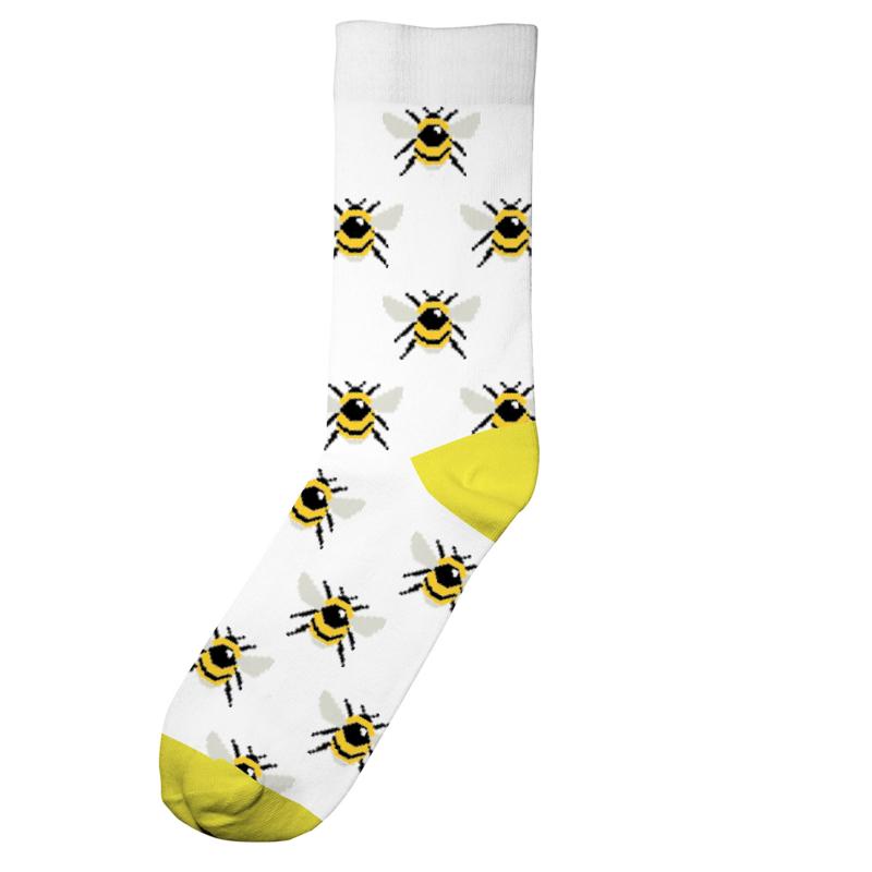 Socks Sigtuna Bumblebee