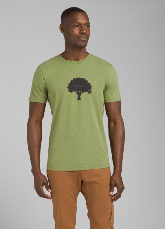 Tree Hugger Journeyman