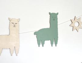 MIX & MATCH | Alpaca