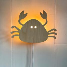 WANDLAMP | Krab