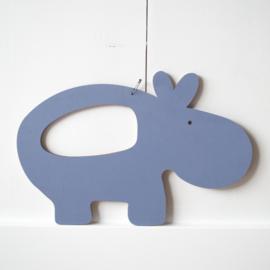 MIX & MATCH | Nijlpaard