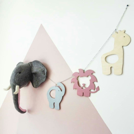 MIX & MATCH | Olifant