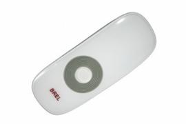 Handzender 1-kanaal incl. batterij