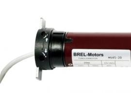 BREL motors voor rolluiken en toebehoren