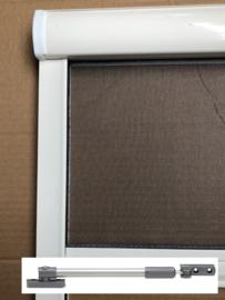 Mazzel-doe-het-zelf pakket. Rolhor inclusief telescoop raamuitzetter