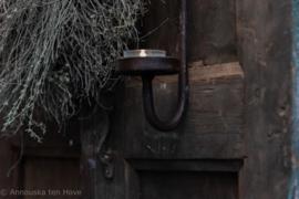 Luik-kandelaar geschikt voor waxinelichtje