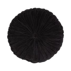 Kanan Velvet Black 60cm