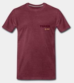 T-shirt mannen TIJGER
