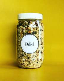 Granola - herbruikbare pot
