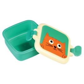 Chester The Cat mini snack box