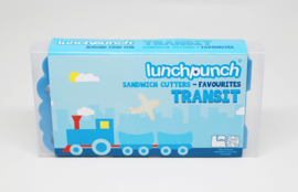 Lunch Punch Transit