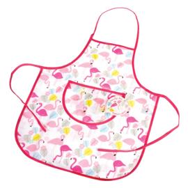 Pink Flamingo Bay kinderschort