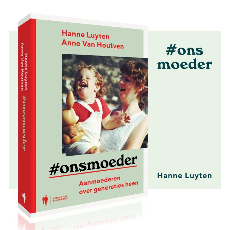 #onsmoeder (Hanne Luyten)