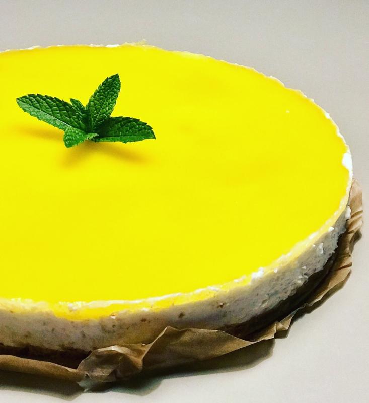 Cheesecake (8-10p)
