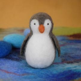 Pinguïn Pluis