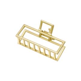 Haarclip Gold
