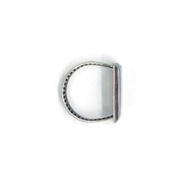 Ring met chryocolla