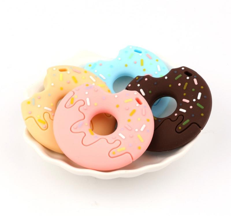 Bijtketting Donut