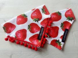 Slide-over | Strawberry