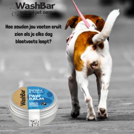 WashBar Paw Balm
