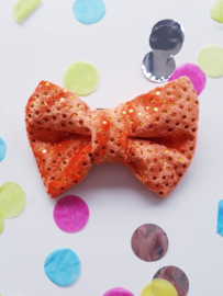 Bowtie | Carnaval Orange