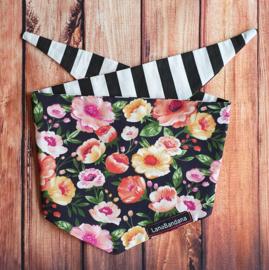Flowers & Stripes