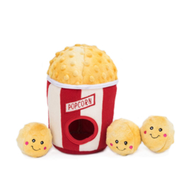 Hondenspeelgoed | Zippy Burrow Popcorn Bucket