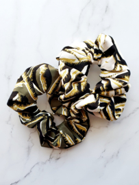 Classy Collection | Scrunchie | Classy Ivory