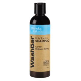 WashBar Itchi (Jeuk) shampoo