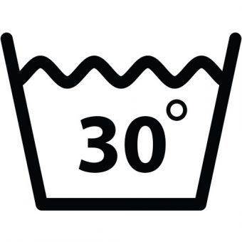 30 graden wassen