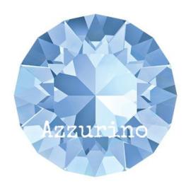 1088 Xirius Chaton puntsteen 6.10 mm / SS 29 light sapphire F (211) p/10