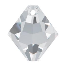 6301 Pendant Biconisch 8 mm Crystal (001) p/10