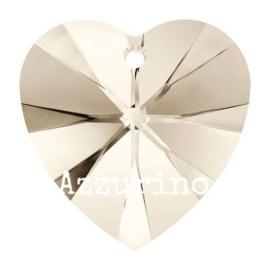6228 Heart Pendant