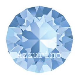 1088 Xirius Chaton puntsteen 8,20 mm / SS 39 light sapphire F (211) p/10