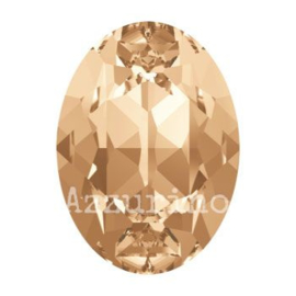4120 Fancy Stone 14 x 10 mm crystal golden shadow (001 GSHA) p/6