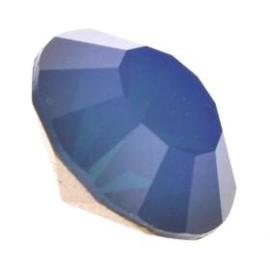 1028 Xilion Chaton puntsteen 4,00 mm / PP 32  white opal sky blue G (234 SKY p/50