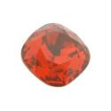 4470 Fancy Stone Cushion Square 10 mm indian red F (374) p/6