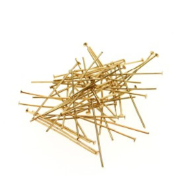 nietstift / headpin 25 mm GPL p/1000
