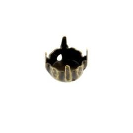 kapje voor ss39 4 gaats MAG 7 x 8mm p/25
