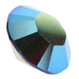 1088 Xirius Chaton puntsteen 8,20 mm / SS 39 siam ab F (208 AB) p/10