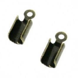 LC2 leerklem voor 2/3 veters MAG 7x5mm p/50