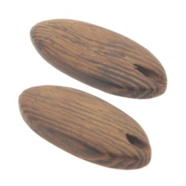 kraal hout 20x8mm robles  p/20