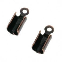 LC2 leerklem voor 2/3 veters MAC 7x5mm p/50