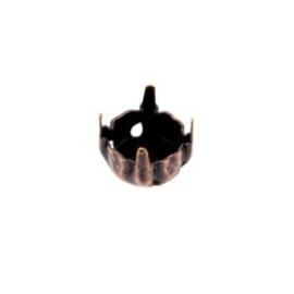 kapje voor ss39 4 gaats MAC 7 x 8mm p/25