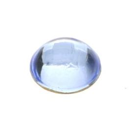 2090/4 plaksteen bol 8 mm Light sapphire (211)  p/20