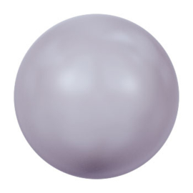 5810 10 mm Crystal mauve pearl (001 160) p/20