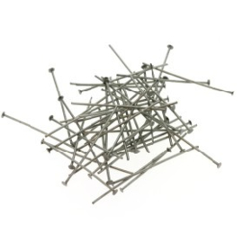 nietstift / headpin 25 mm NMAS p/1000